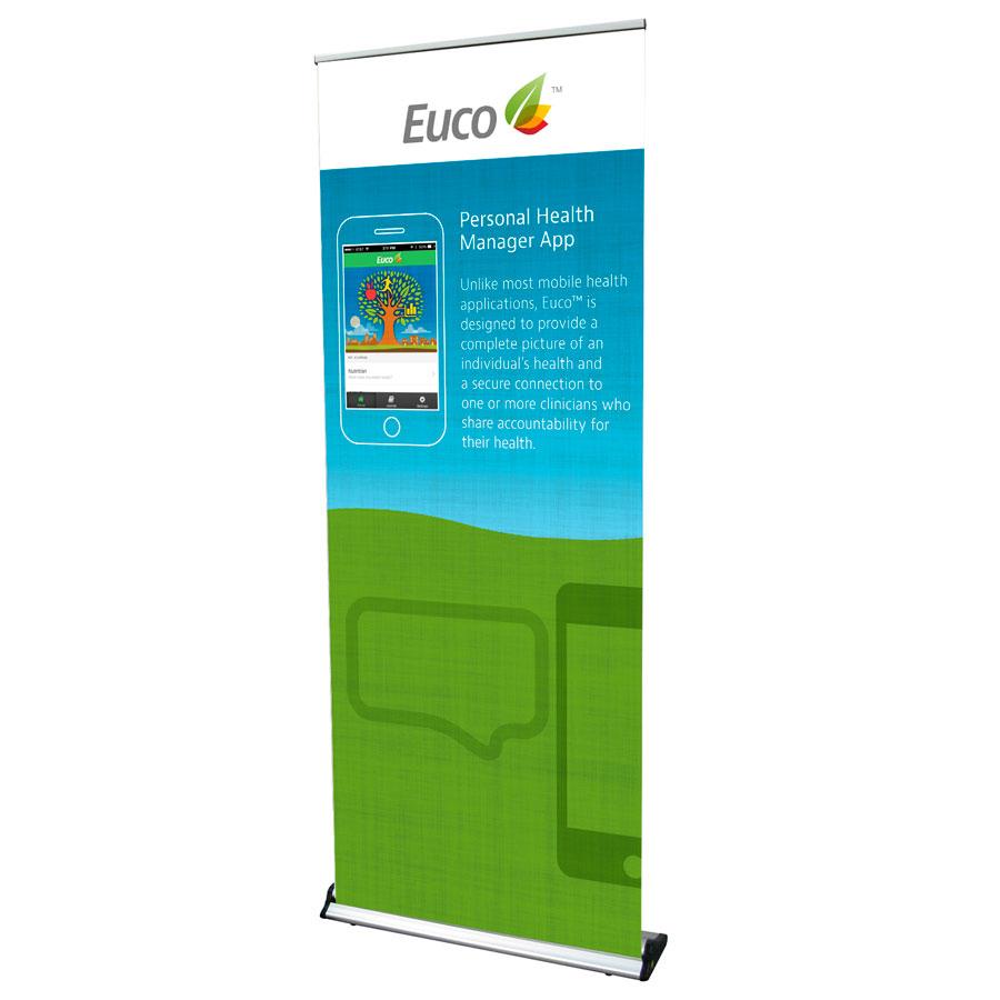 Euco Tradeshow Banner