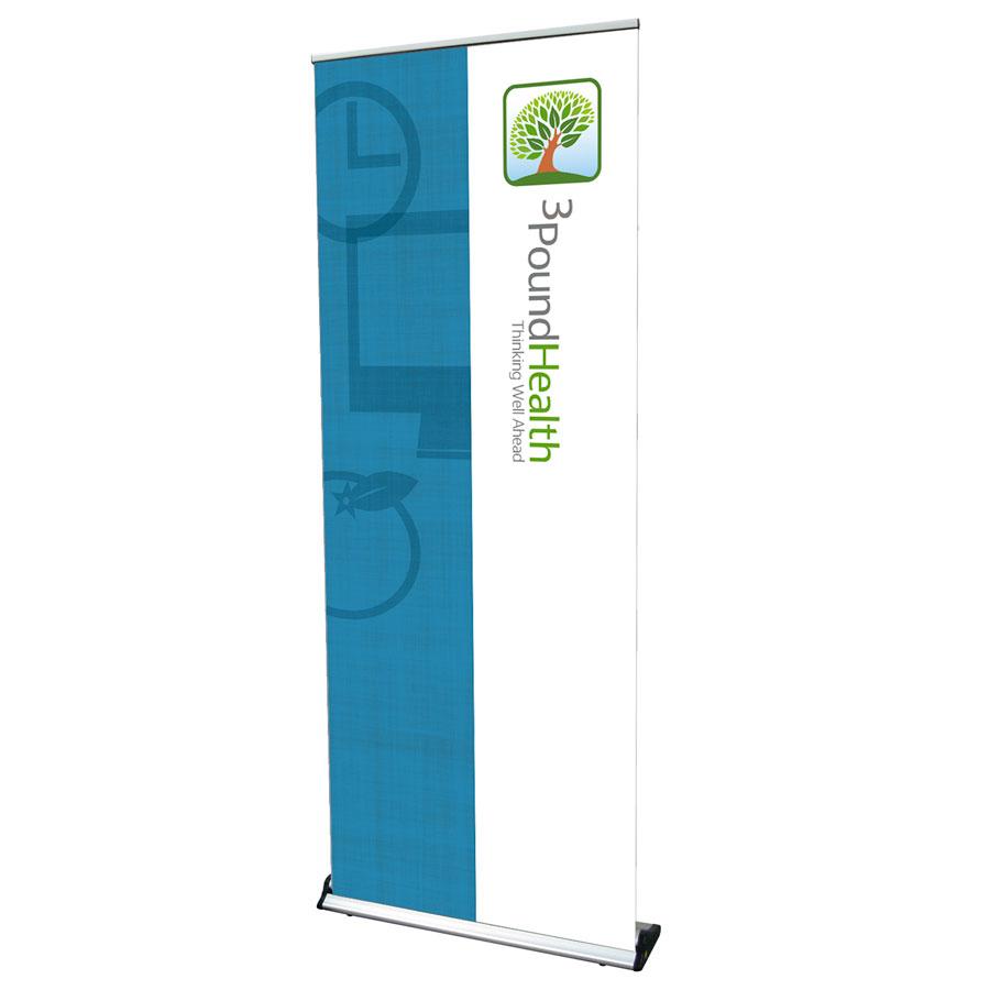 Euco Tradeshow Banner - Back