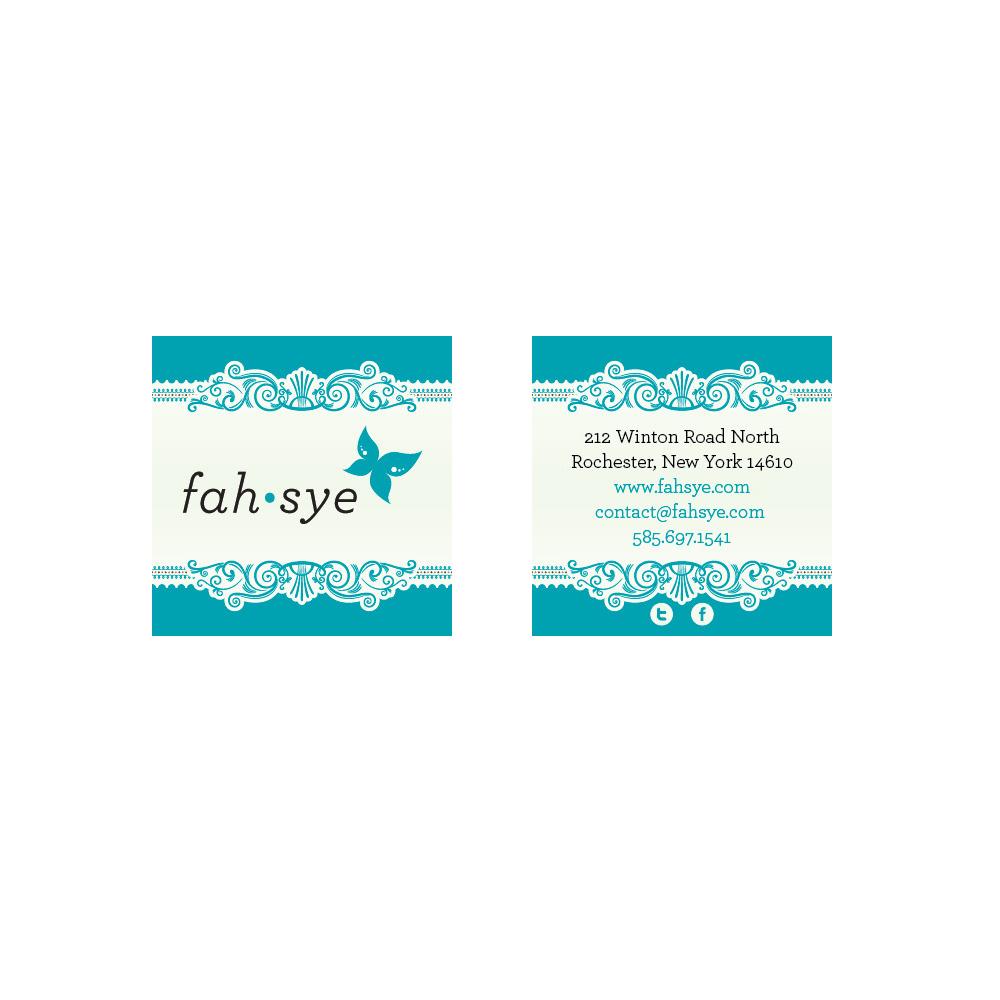 fahsye-business-card